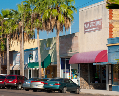 Bail Bonds in Harlingen, Texas